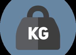 ondergewicht logo bmi berekenen